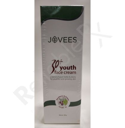 Jovees 30+ Youth Face Cream 100 gm