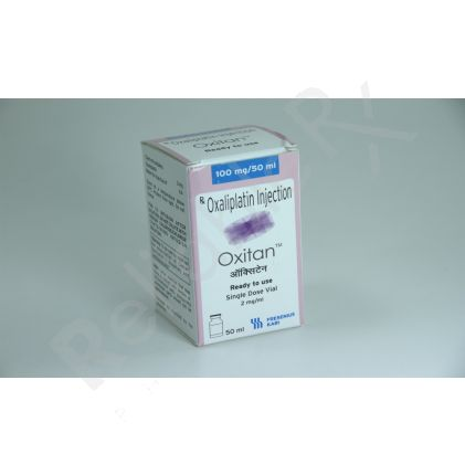 Oxitan 100 mg/50ml