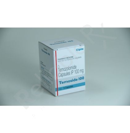 Temoside 100 mg