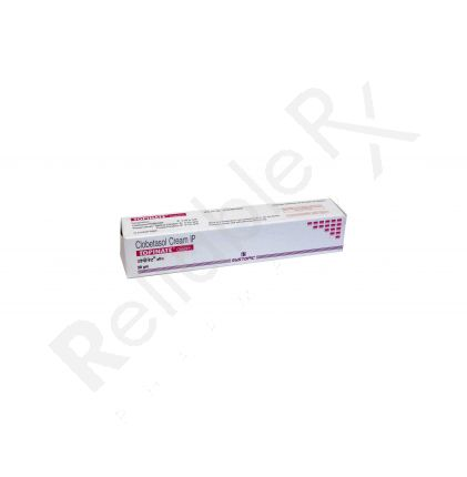 Topinate Cream 30gm
