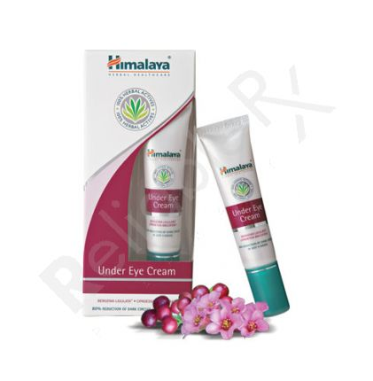 UNDER EYE CREAM (Himalaya)