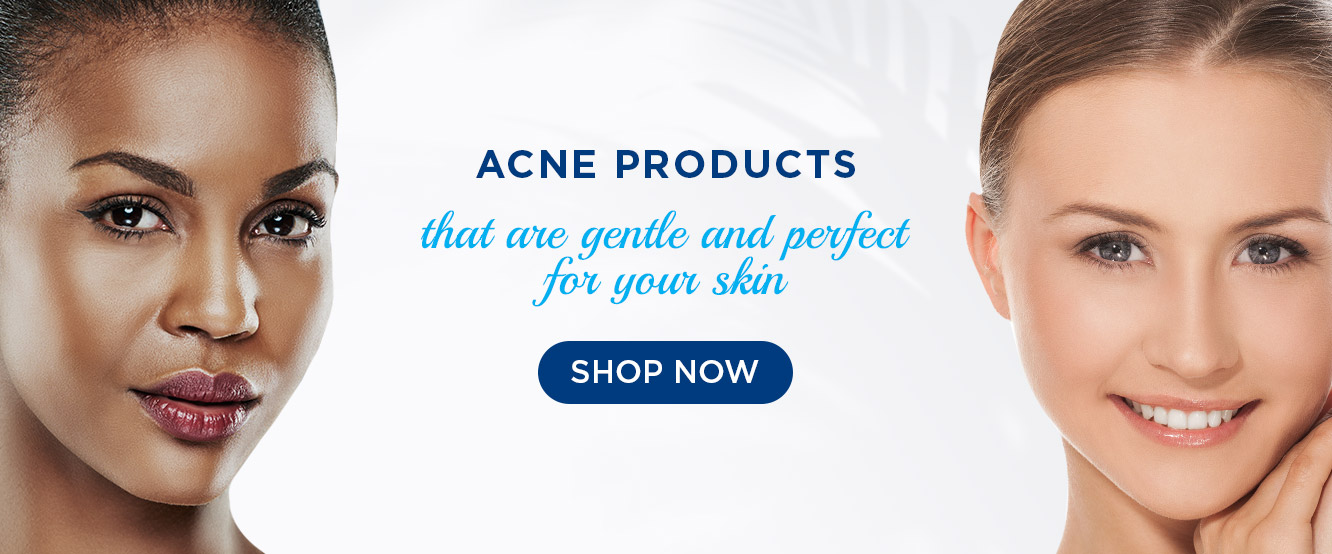 acne products